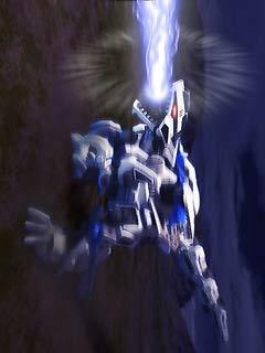 F2-荷電粒子砲