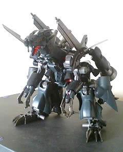 ゾディアック追加武装
